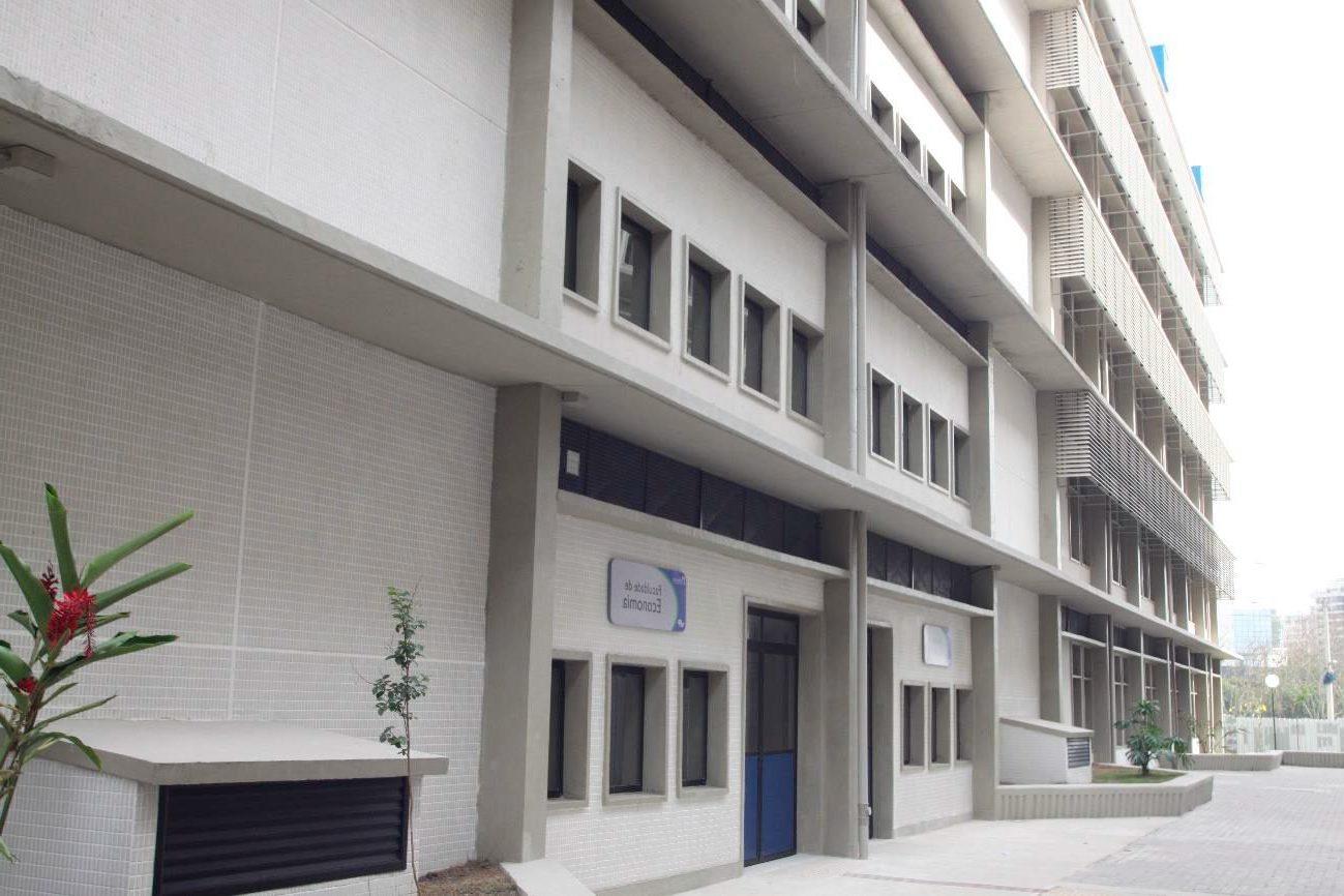 Faculdade de Economia